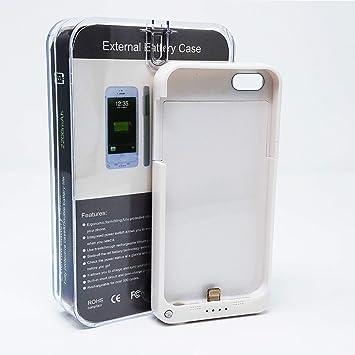 TRP Bateria Externa Funda Power Bank iPhone SE iPhone ...