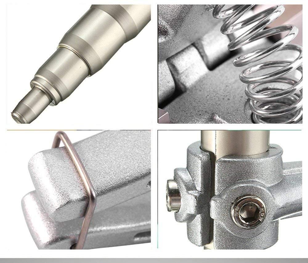 Neu Reparatur Werkzeug Kupfer Klimaanlage Rohr Expander Rohraufweiter Zubehör