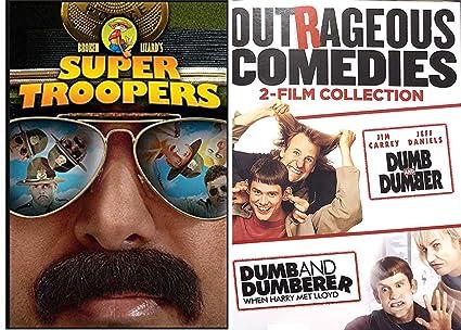 Amazon com: Possibly dumbest in America Dumb & Dumber + Dumb
