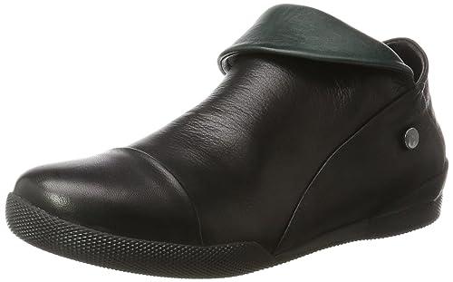 Andrea Conti 0340518, Botines para Mujer: Amazon.es: Zapatos y complementos