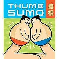 Thumb Sumo (Miniature Editions)