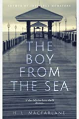 The Boy from the Sea: A Psychological Suspense Novel Kindle Edition