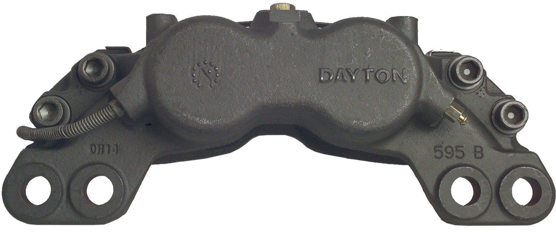 A1 Cardone 18-8079 Unloaded Brake Caliper (Remanufactured) by A1 Cardone