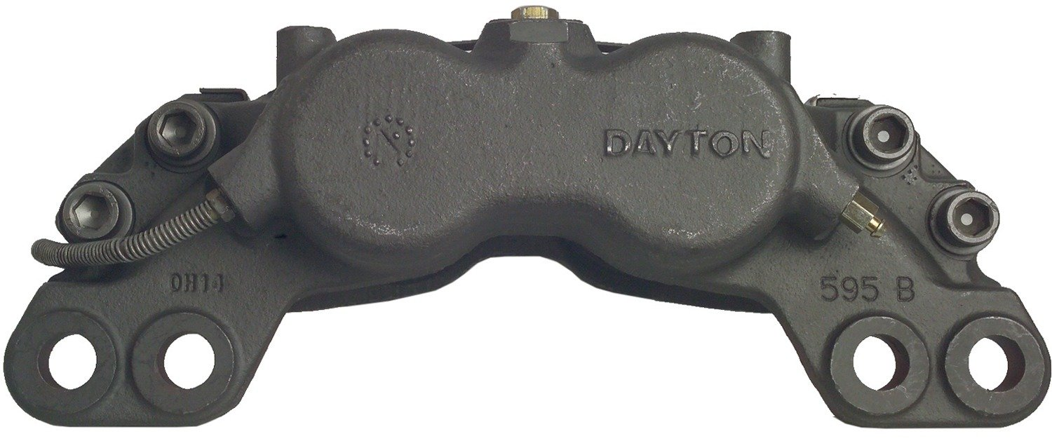 A1 Cardone 18-8079 Unloaded Brake Caliper (Remanufactured)