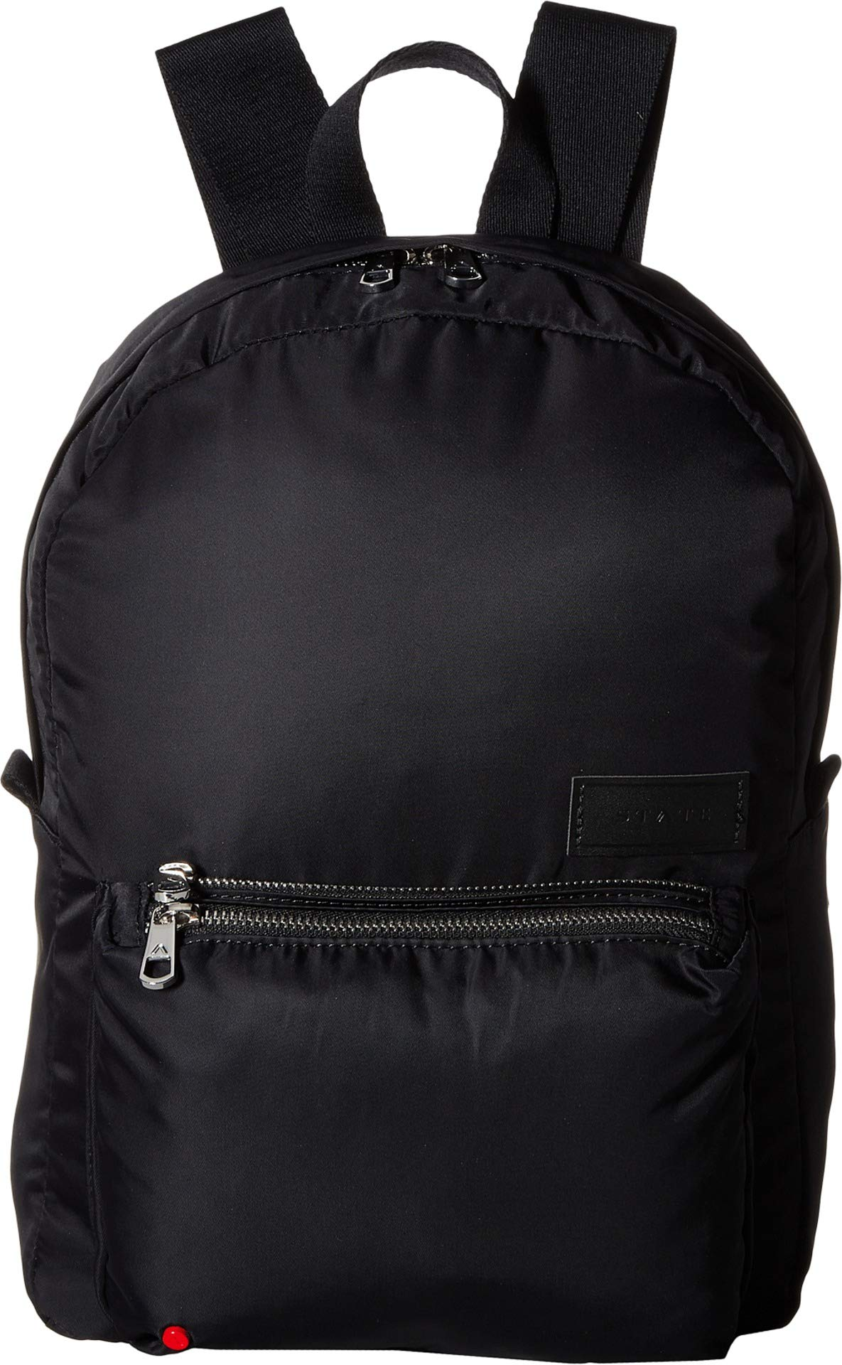 STATE Women's Mini Lorimer Backpack, Black, One Size by STATE Bags