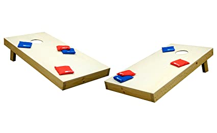 Awesome Wild Sports Tournament Approved Cornhole Bag Toss Game Ibusinesslaw Wood Chair Design Ideas Ibusinesslaworg