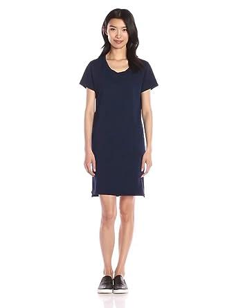 Alternative Women&-39-s Cotton Jersey Legacy T-Shirt Dress at Amazon ...