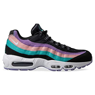 lowest price pick up cute cheap Amazon.com | Nike Air Max 95 Have a Day BQ9131-001 US Size 7 ...