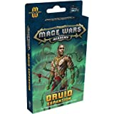 PSI Mage Wars Academy Druid Expansion Board Games