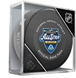 2020 NHL All-Star Game Unsigned Official Game