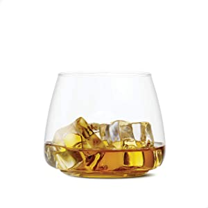 TOSSWARE 12oz Rocks SET OF 12, Recyclable, Unbreakable & Crystal Clear Plastic Cocktail Glasses