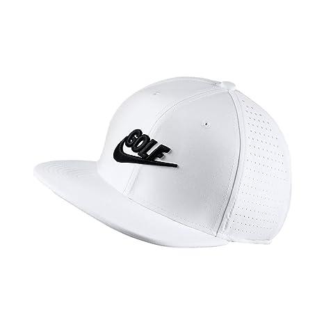 super popular f4a3b 55486 Nike Golf- Pro Perf Snap Back Cap