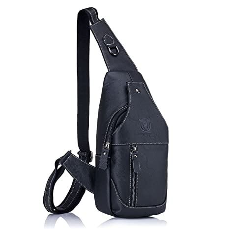 55840643599a Amazon.com  CHARMINER Men Sling Bag