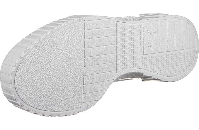 Puma Cali Fluo Pack W Schuhe weiß