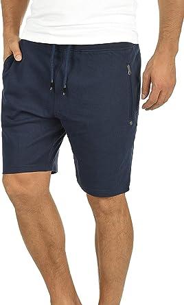 Quceyu Short Homme Sport Bermuda Jogging: