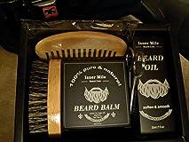 Great kit. I already use beard oil