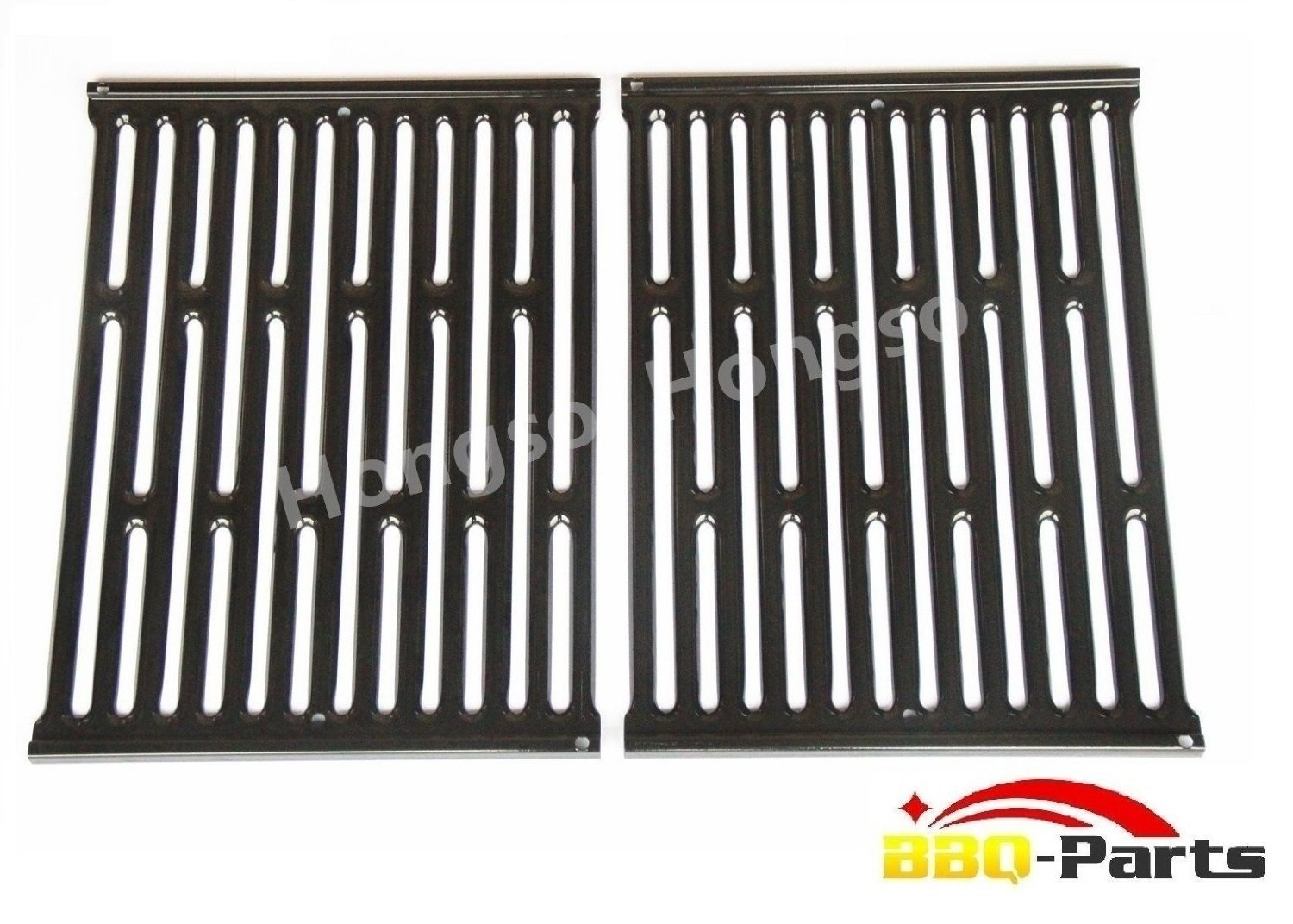 pcg523 porcelain enameled grates replacement for weber. Black Bedroom Furniture Sets. Home Design Ideas
