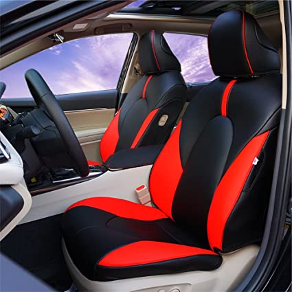 Toyota Seat Covers >> Amazon Com Kust Zd3100r Car Seat Covers Custom Fit Seat Covers Fit