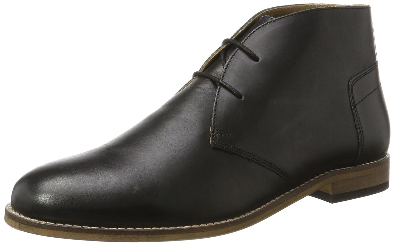 Hudson Herren (Black) Arkin Chukka Boots Schwarz (Black) Herren a84e35