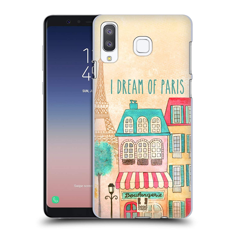 Head Case Designs Heissluftballon Ich Träume Von Paris Ruckseite Hülle für Samsung Galaxy S4 mini I9190 Amazon Elektronik