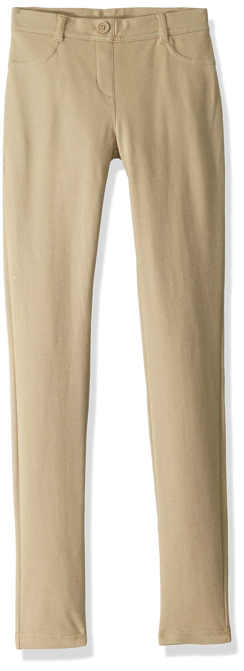 Nautica Junior's Uniform Stretch Jegging Pant