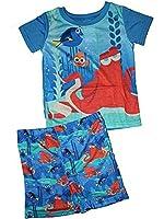 Disney Pixar Finding Dory Little Boys Shorts Pajamas Set ~ 2T