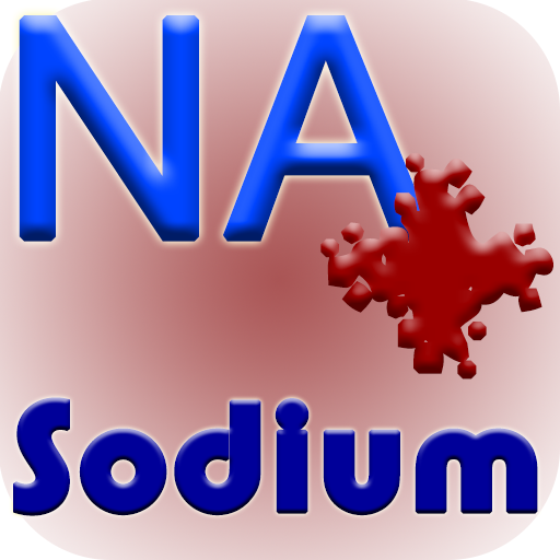 Fractional Sodium Excretion Calculator