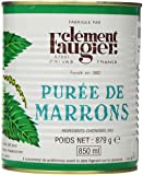 Clement Faugier Chestnut Puree Unsweetened 31oz