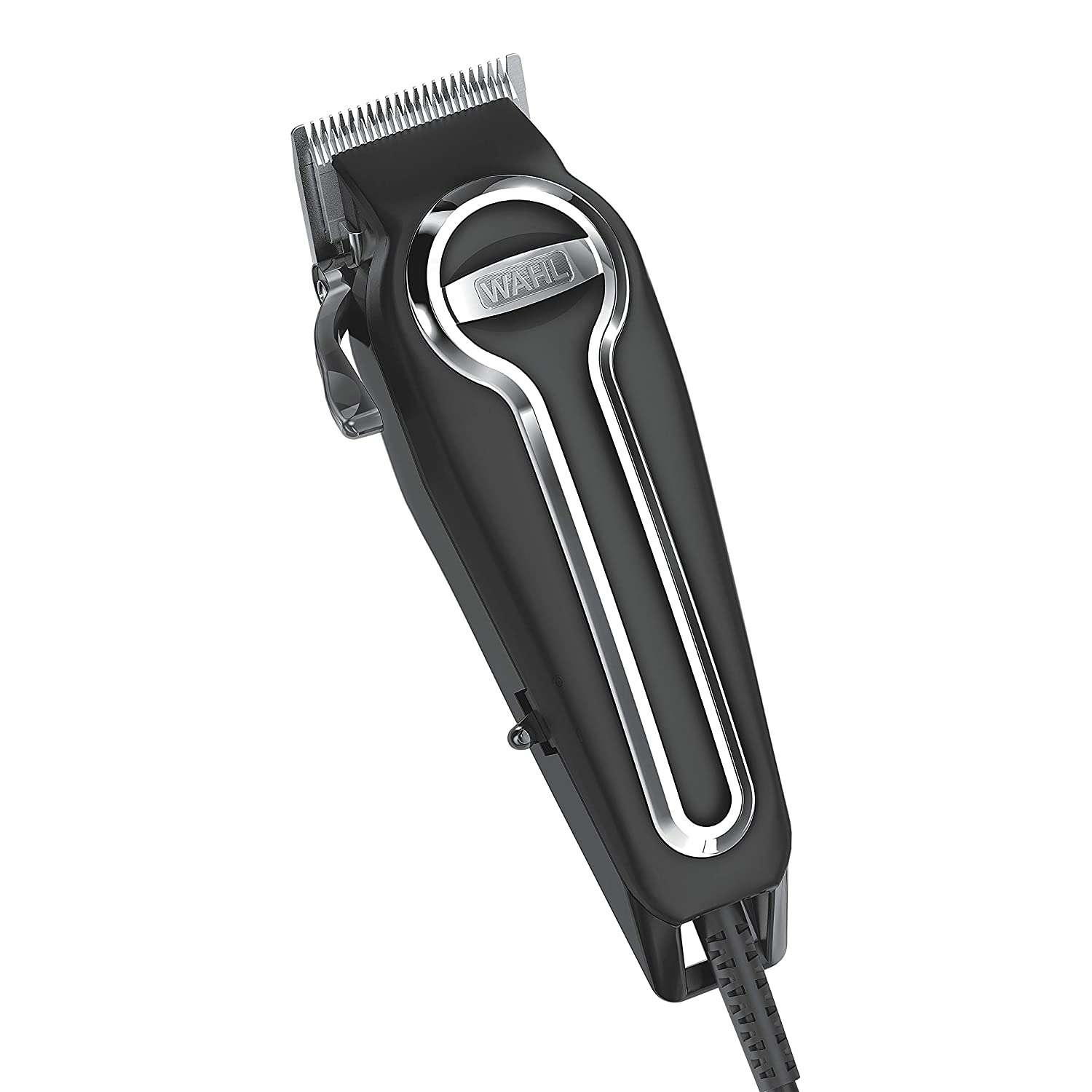 Wahl Clipper Elite Pro High-Performance Home Haircut Grooming Kit for Men Electric Hair Clipper Trimmer Model 79602