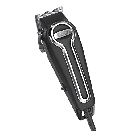 Wahl Model 79602 Hair Clippers With Detachable Blades