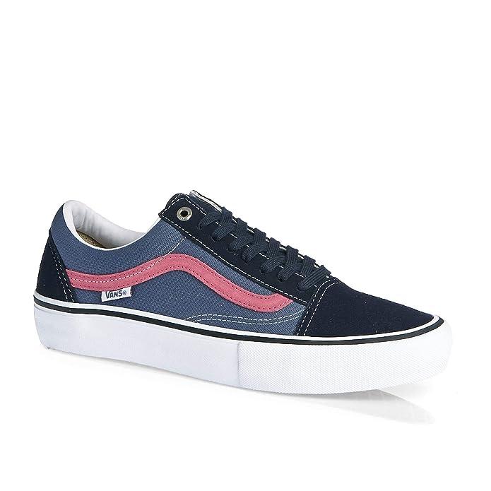 Vans Old Skool Pro Pro Pro Sky Captain Pink  Amazon   Schuhe & Handtaschen 387b8a