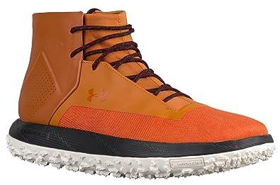 the latest c050c b0125 Under Armour Mens UA Fat Tire Onda Sneaker Boots (10.5 D(M) US