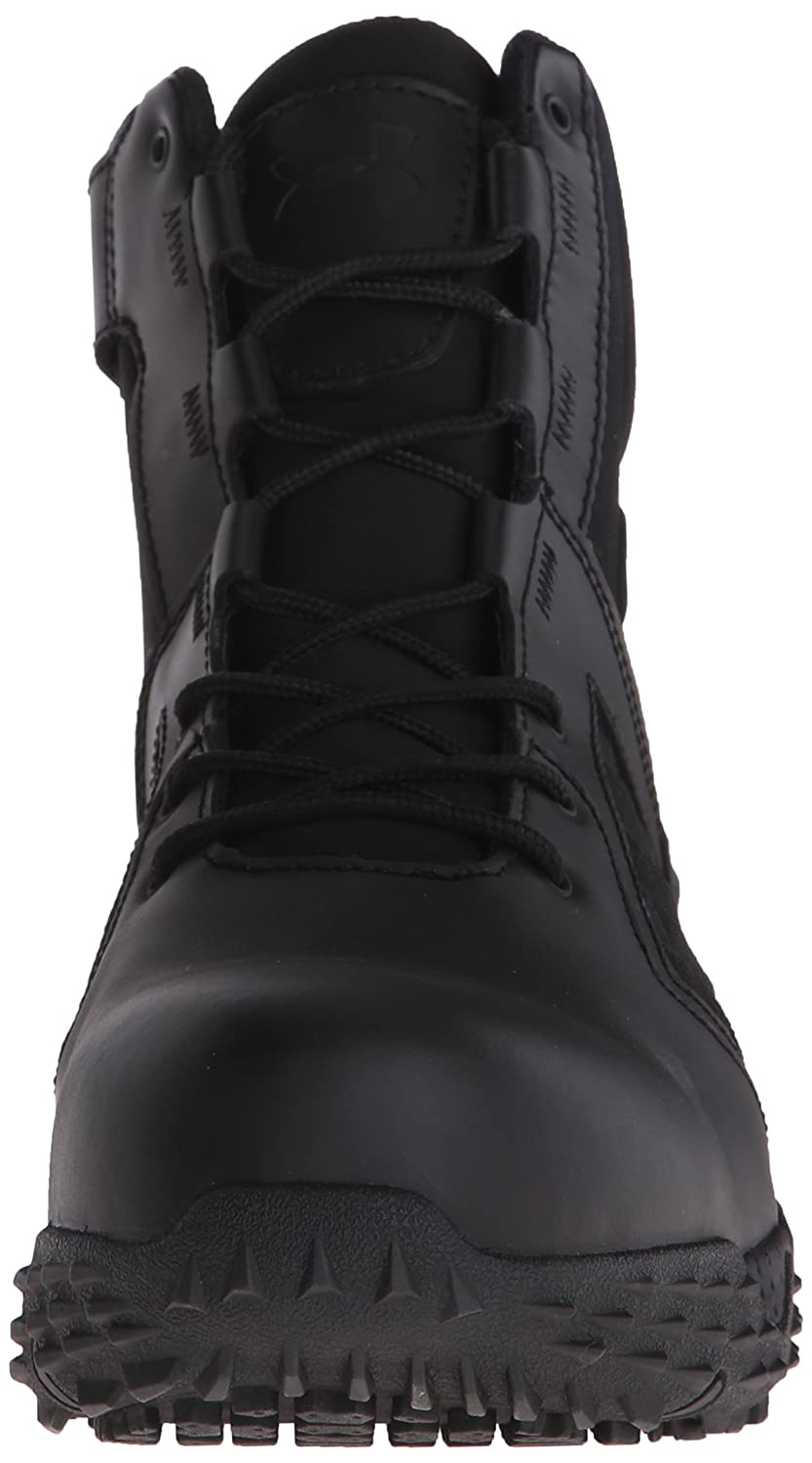 88a7284c1eb Amazon.com | Under Armour Men's Zip 2.0 Protect Military and ...