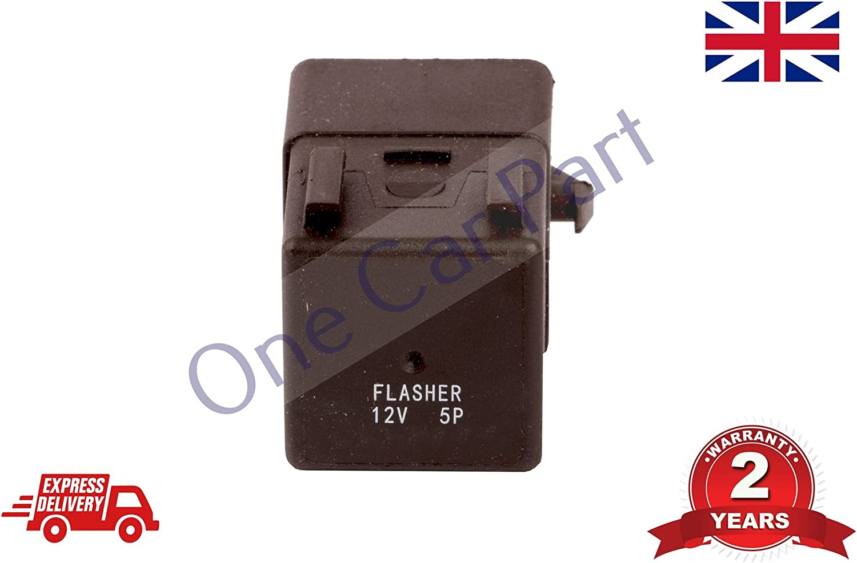 1/C1t-13350-aa 4162892/yc1t 13350/AA Transit MK6/MK7/5/Pin Blinkrelais