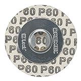 Dremel EZ411SA EZ Lock 60 Grit Sanding Disc