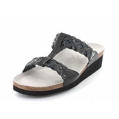 ara - Sandalias de vestir de ante para mujer