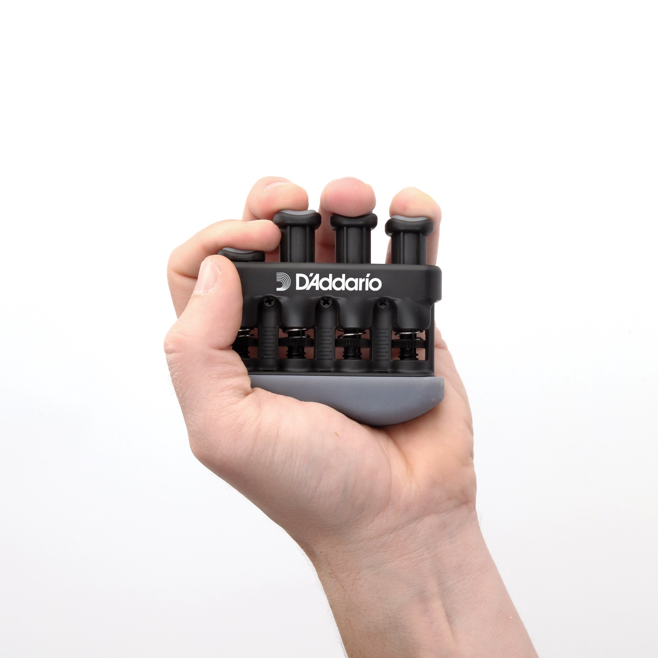 D'Addario Woodwinds WW-PG-01 Practice Grip Instrumental Hand Exerciser by D'Addario Woodwinds (Image #3)