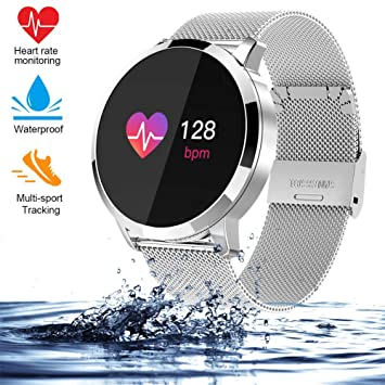 74faef4f0894 Smart watch Correa de Acero