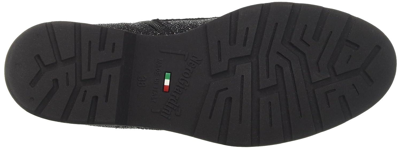 schwarz Giardini Damen A719351d A719351d A719351d Hohe Turnschuhe 79178b