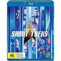 Star Trek: Short Treks (Blu-ray)