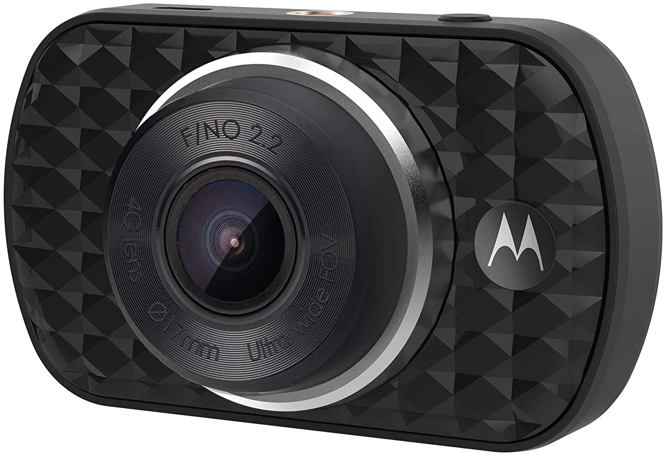 Motorola MDC150 - Boucle Vidéo Full HD avec écran LCD 2