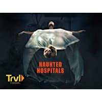 Haunted Hospitals, Season 1