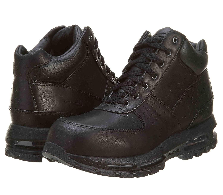 check out 43d9d 10824 Amazon.com  Nike Air Max Goadome 599474-050 Mens 865031-009 Size 12.5 Black  Black-Black  NIKE  Sports   Outdoors