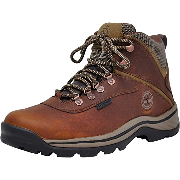 BNIB Timberland White Ledge Mid Waterproof Hiking Boots
