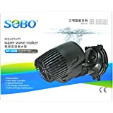 Sobo Aquarium Fish Tank Super Wave Macker