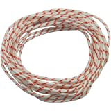 Hipa Recoil Starter Rope 10-Meter (Diameter: 3.0mm) Pull Cord for Husqvarna STIHL Sears Craftsman Poulan Lawn Mower…