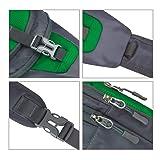 Y&R Direct Sling Bag Sling Backpack,Shoulder Chest