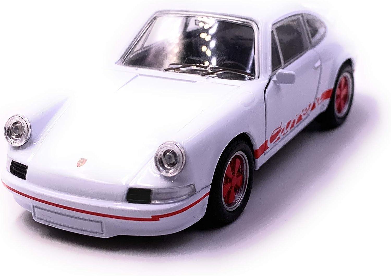 Porsche Carrera RS Sportwagen Modellauto Auto Zufällige Farbe Zufällige Farbe!