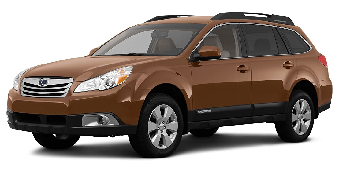Amazoncom 2012 Subaru Outback Reviews Images and Specs Vehicles