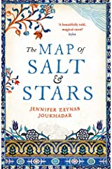 The Map of Salt and Stars Paperback